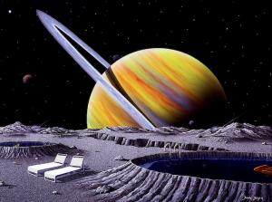 Saturn Vacation