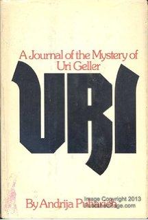 Uri book