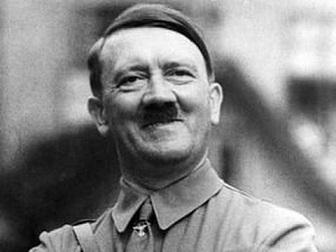 Hitler Smile