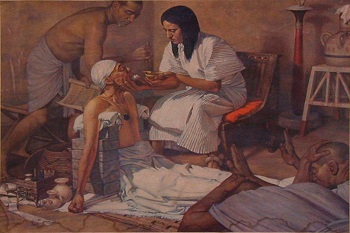 Egypt Medicine