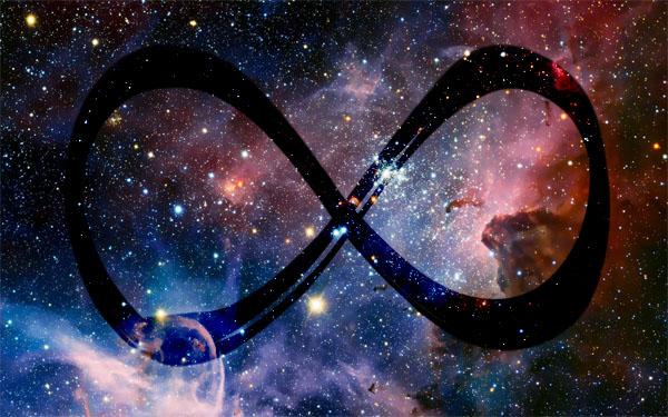 intelligent infinity