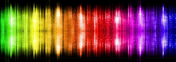 Rainbow Bands