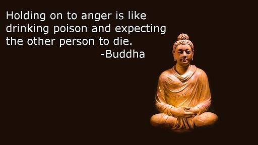 Buddhist Anger