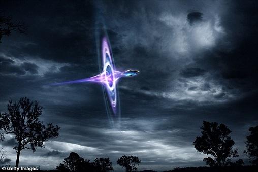 Portal UFO
