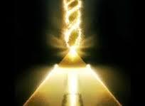 Pyramid Energy Spiral