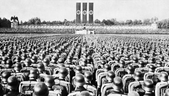 nazi-order
