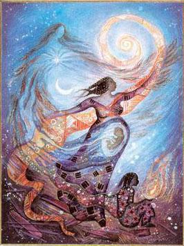 spiritual-pregnancy