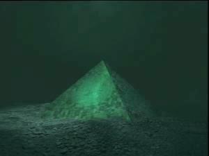 sunken-pyramid