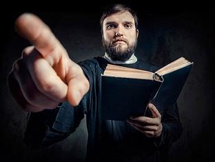 evangelist