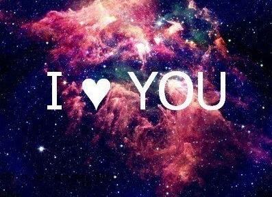 Universe Love